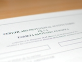Tarjeta sanitaria thumbnail